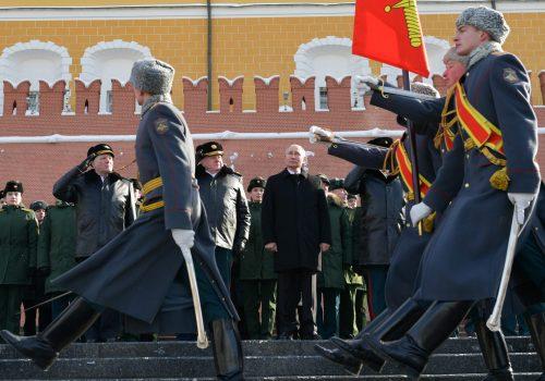 Putin's Ukraine War: Can the West prevent a new Russian offensive?