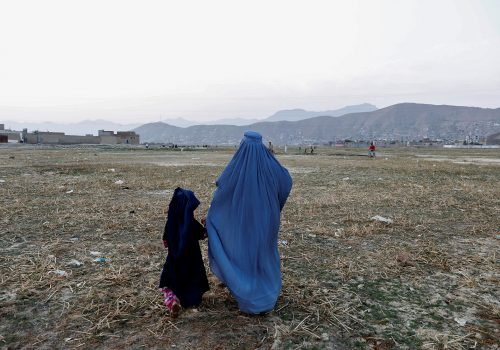 Afghanistan: What now to avoid disaster?