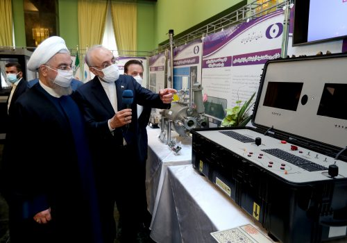 Russia secretly feared the Iran nuclear deal. Here's why.