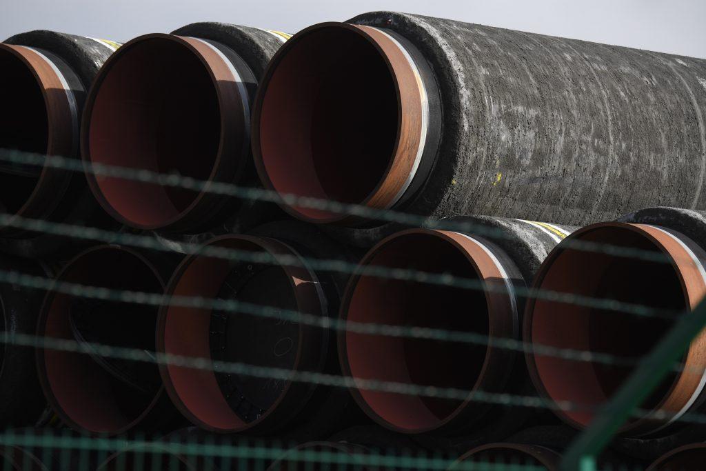 A pipeline deal could help end Putin's Ukraine war