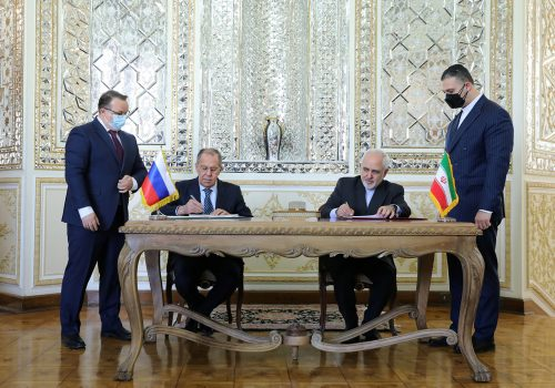 Webinar: Understanding Russian and Iranian perspectives on the Afghan peace process