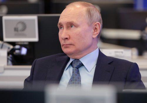 FAST THINKING: Biden hits back at Putin
