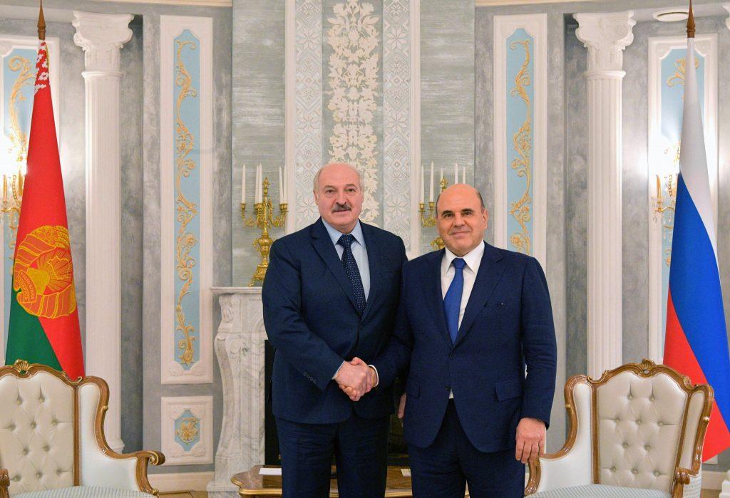 "Bizarre Belarus ""coup plot"" has all the hallmarks of a classic Kremlin drama"