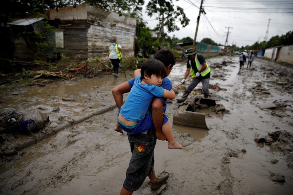 Raising ambitions: How Latin America and the Caribbean is tackling the climate crisis
