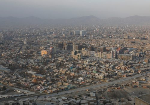 Nawaz joins DW News to discuss the latest development in Afghanistan
