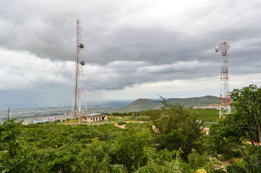 The digital infrastructure imperative in African markets