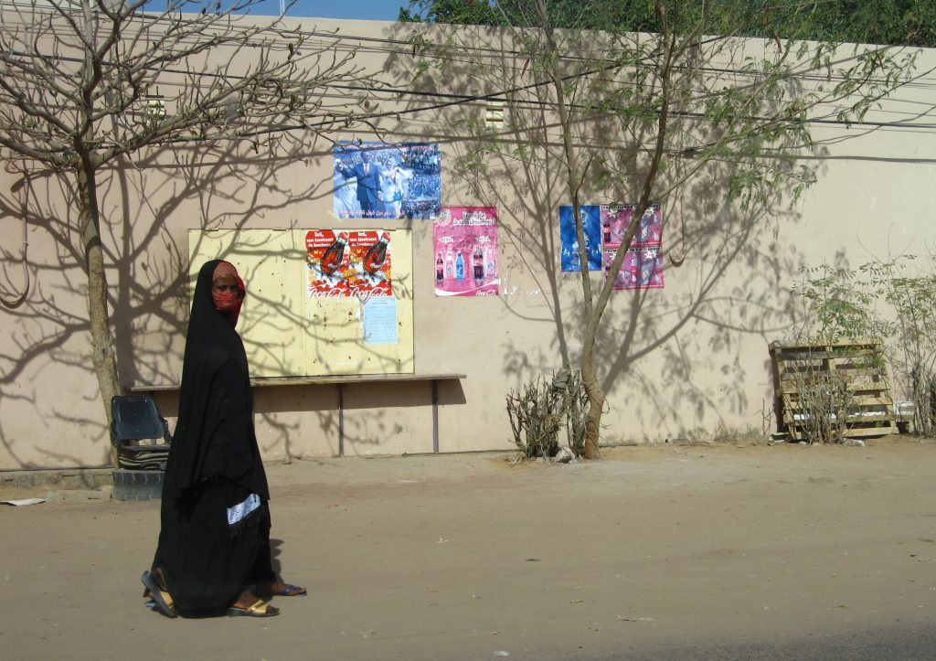 Charting a course in Chad: Implications and analysis