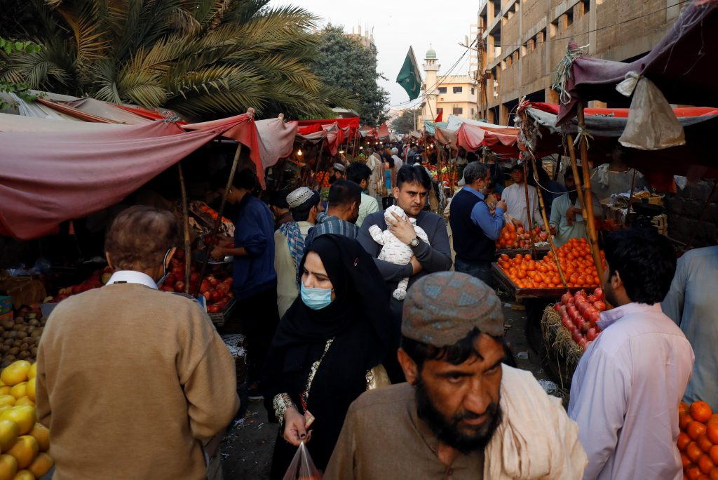 Khuda hafez Afghanistan and maybe Pakistan!