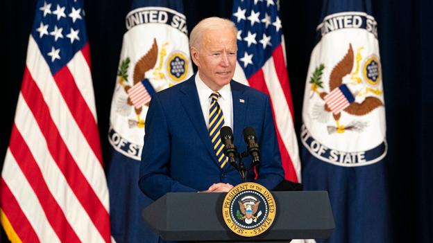 Rapid Response: President Biden's Leaders Summit on Climate