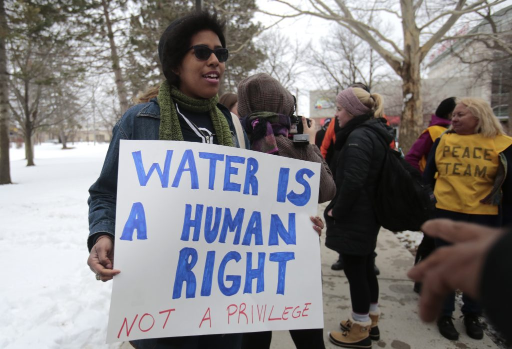 Four things to know about environmental justice