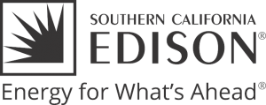 Southern California Edison – blk wht