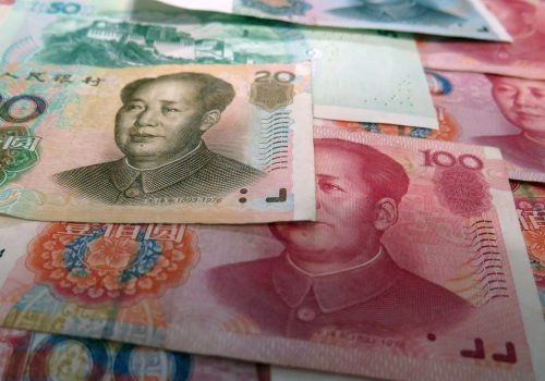 Why China's digital currency threatens the country's tech giants
