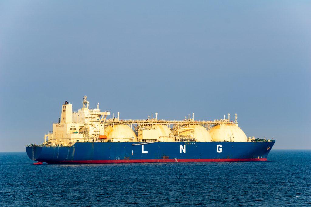 Long-term US-China liquefied natural gas trade will bring strategic benefits to both countries