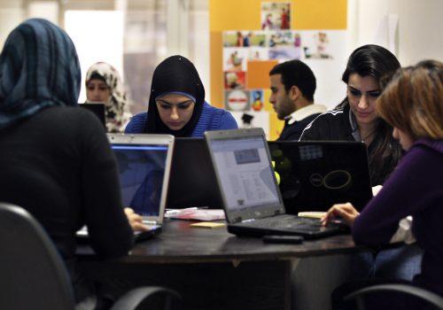 Rafik Hariri Center for the Middle East