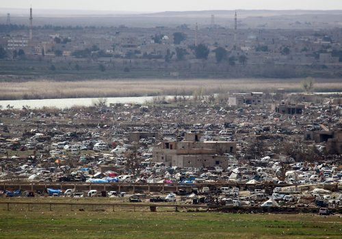 The situation in Daraa is dire. Here's how it might play out.