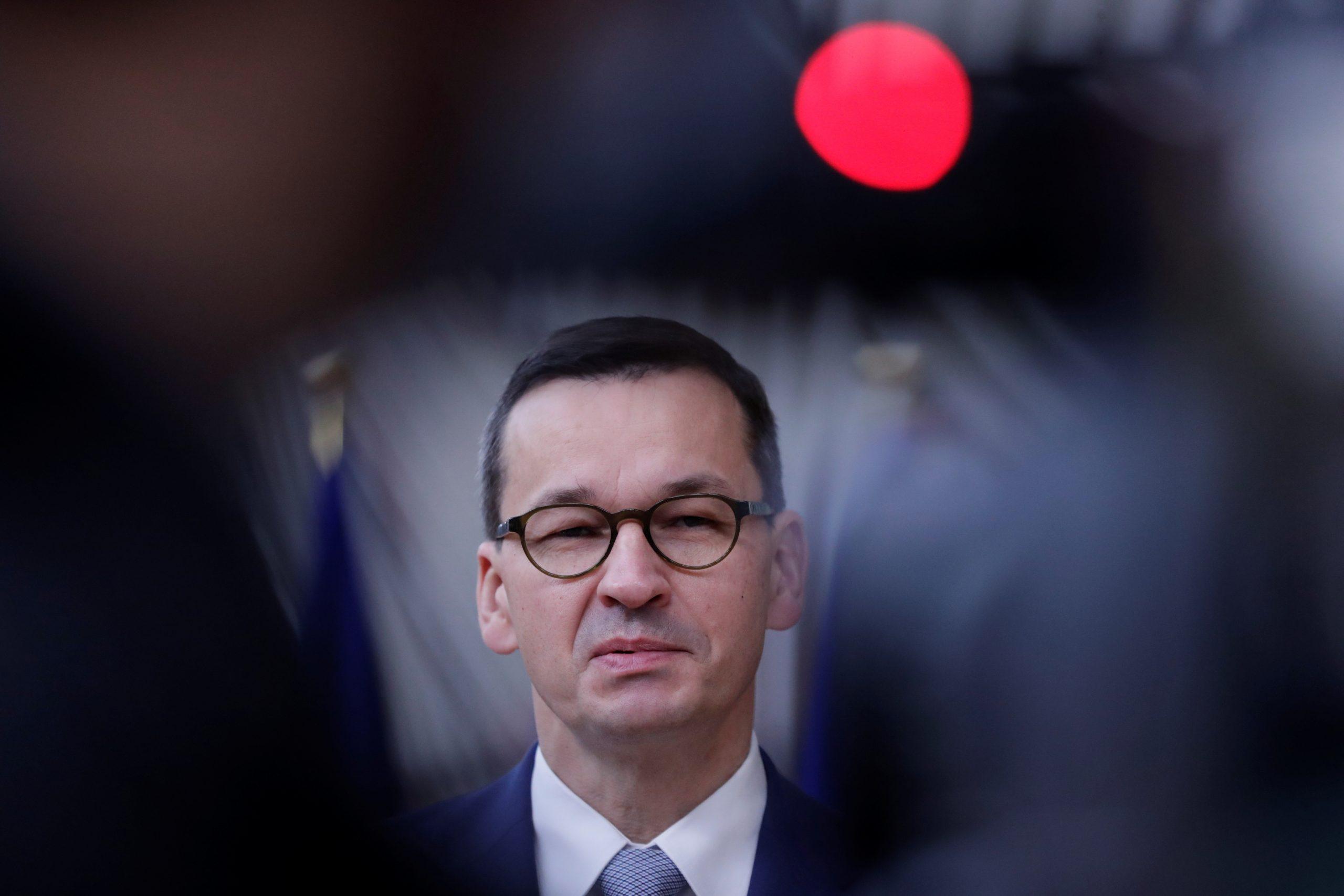 Polish Prime Minister Morawiecki on the COVID comeback, the Three Seas Initiative, and where the US is falling short