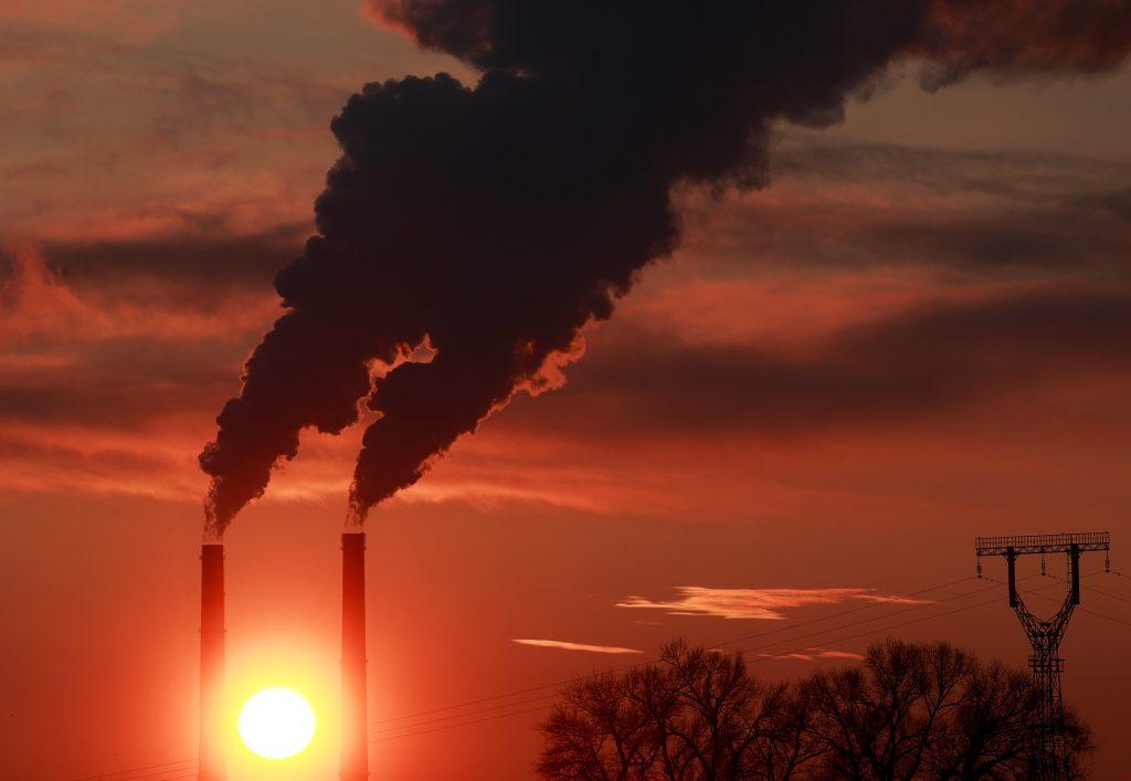 Decarbonization in Ukraine