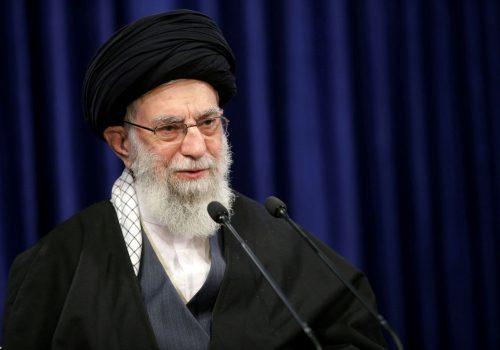 For Ebrahim Raisi, Iran's presidency is a step toward Supreme Leader