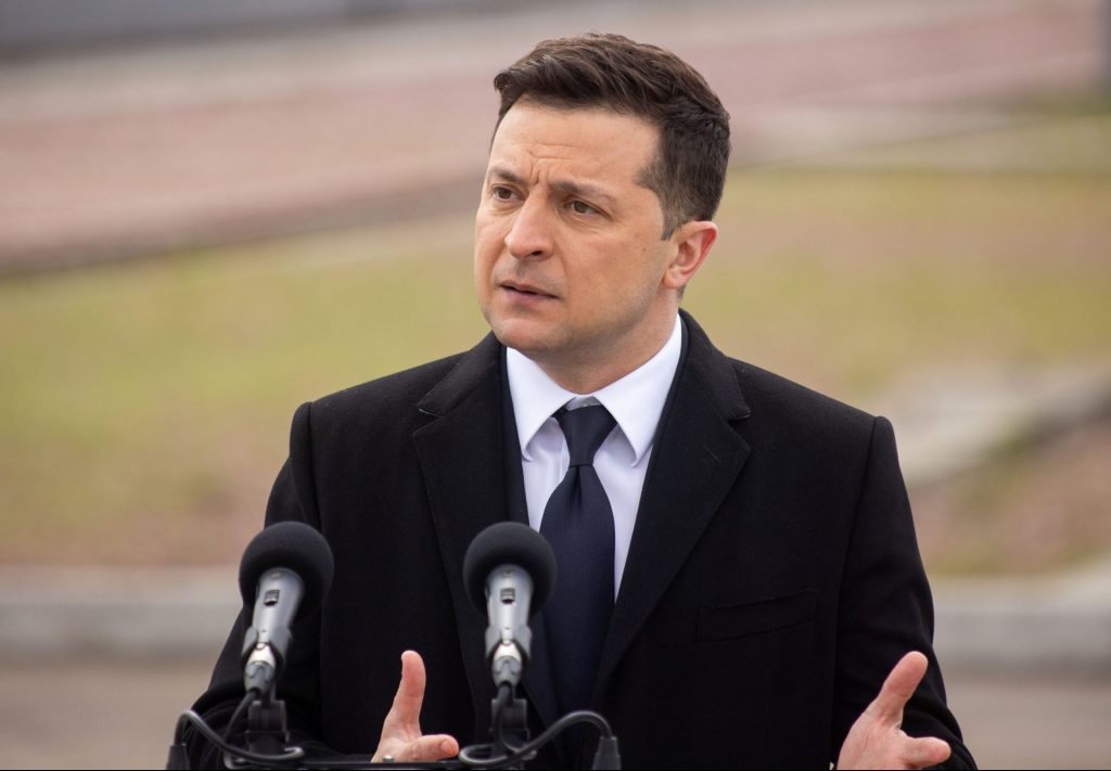 President Zelenskyy: Deoligarchization is the key to Ukraine's future success