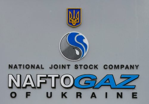 Ukrainians fear betrayal over Putin's pipeline