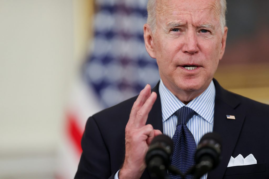 Four Mideast signs of change offer historic opportunity. Here's how Biden can build on them.
