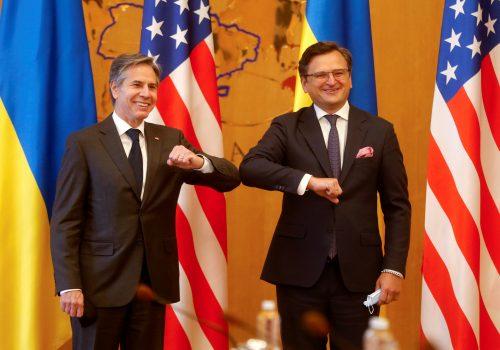 Ukraine must do more to regain the West's trust