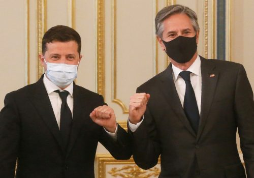 Blinken Kyiv visit analysis: What next for US-Ukraine ties?