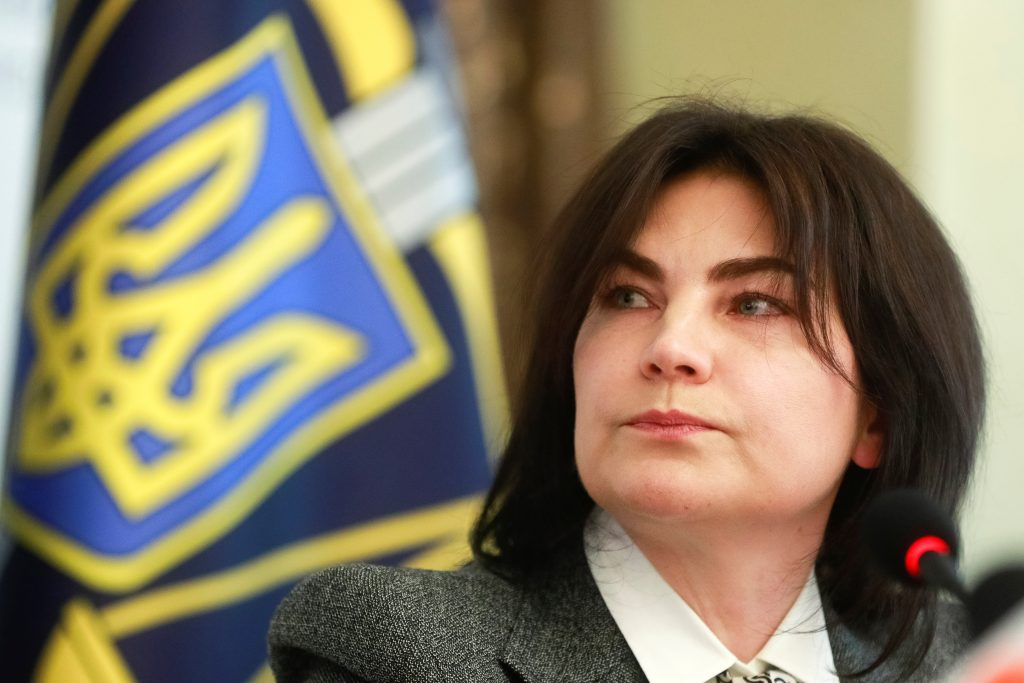 A new vision for Ukraine's Prosecution Service