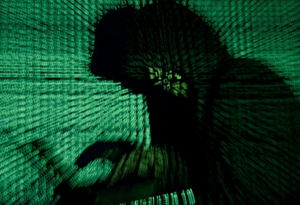 Russian cyber threat: US can learn from Ukraine
