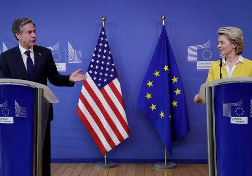 Proposal for a US-EU Digital Council: Building a comprehensive conversation
