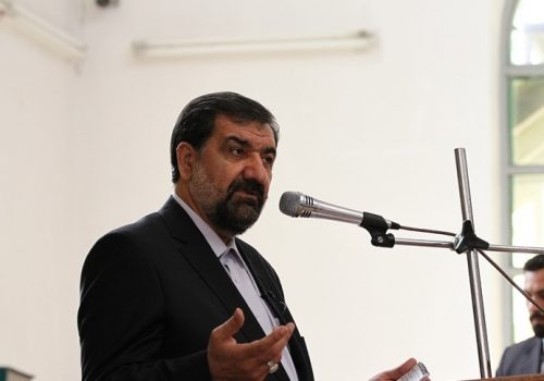 The race for Iran's presidency