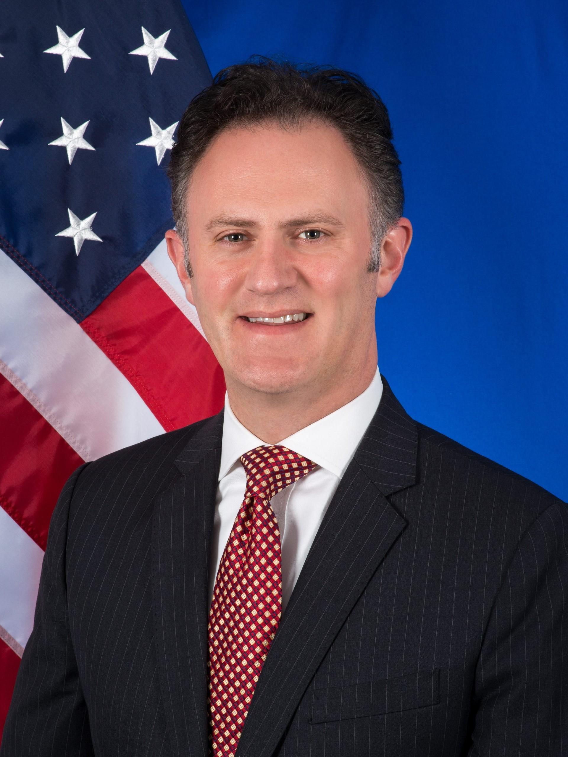 Nathan Sales - Atlantic Council