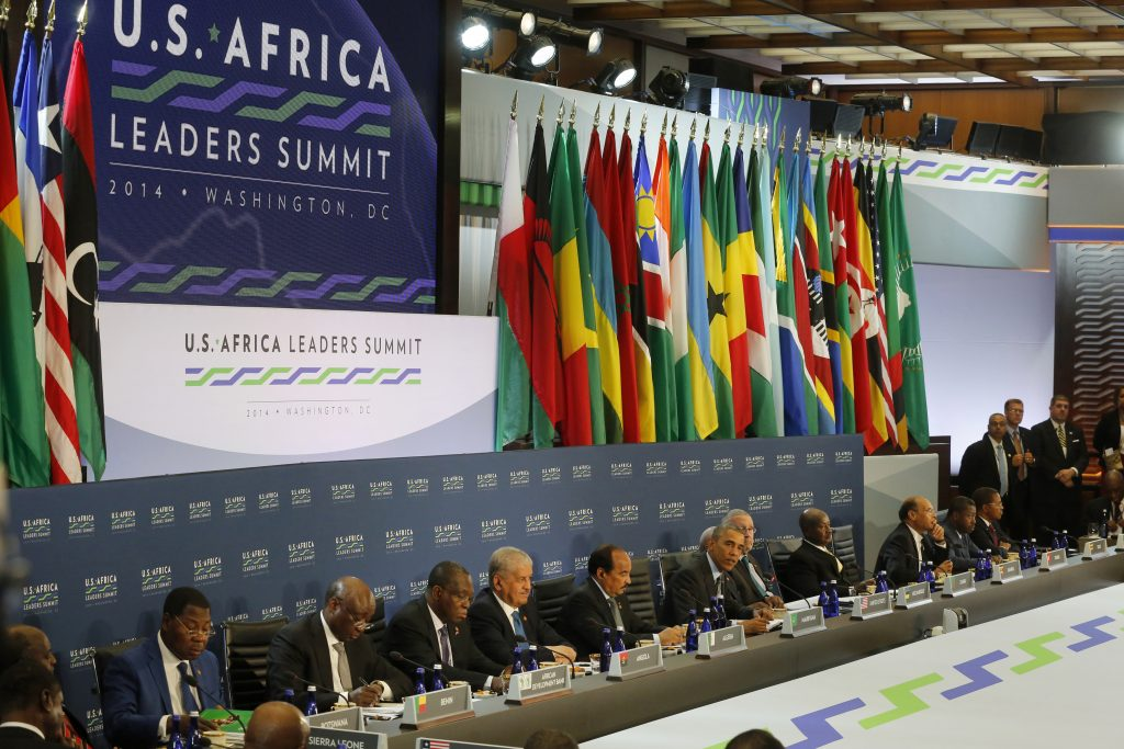 A US-Africa summit done right