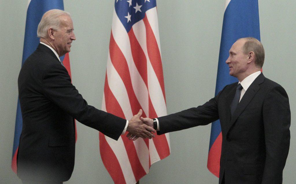Biden-Putin summit: Ukraine should not expect miracles