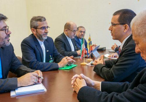 Raisi's proposed economic policy plan for Iran doesn't make sense