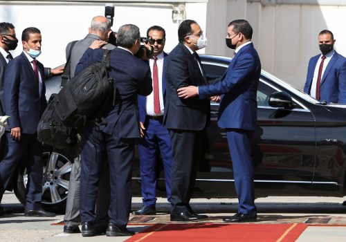 Parliamentary elections won't rescue Algeria from its legitimacy problem