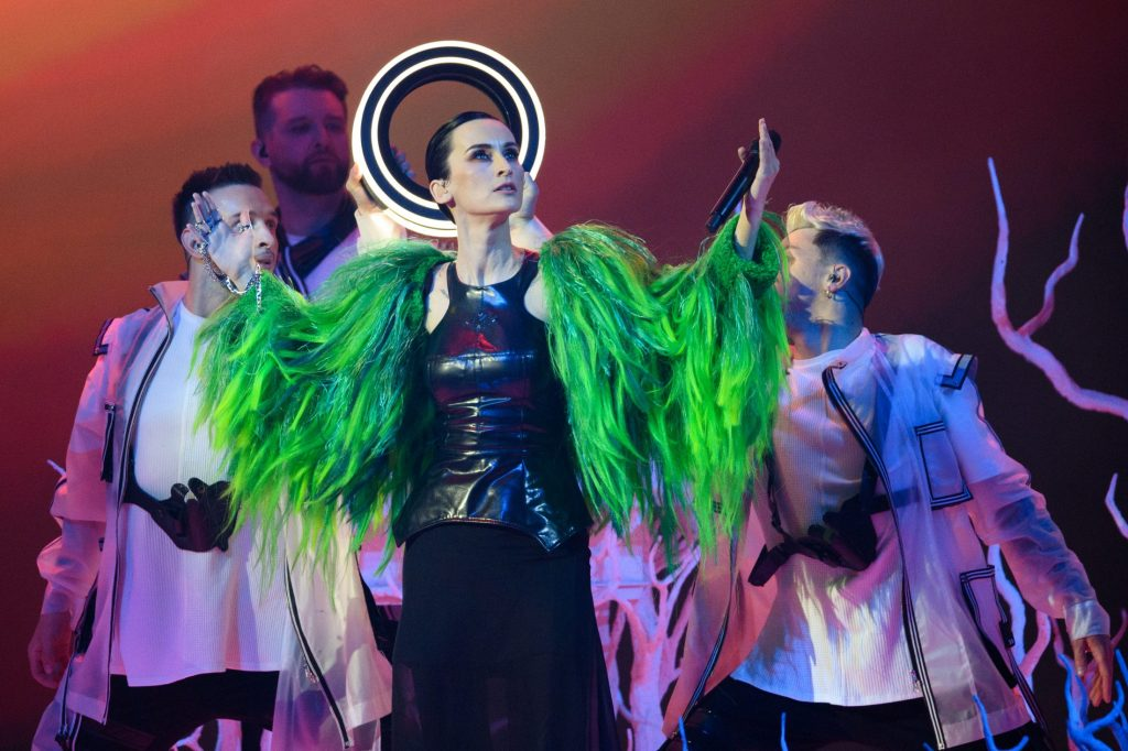 Why Eurovision is Ukraine's soft power secret weapon