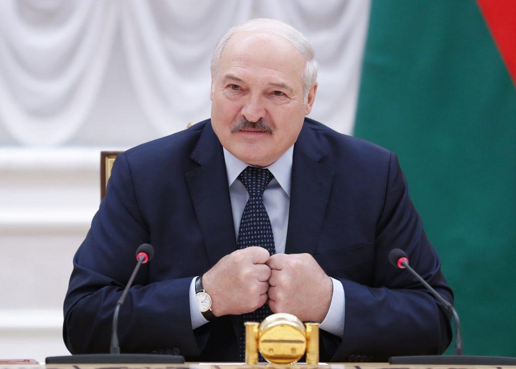 Belarus sanctions target dictator's Russian enablers