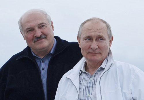 Belarus dissident death in Ukraine fuels fears over Lukashenka death squads