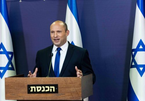 Ferziger quoted in The Algemeiner on Israel's intentions to rejoin African Union