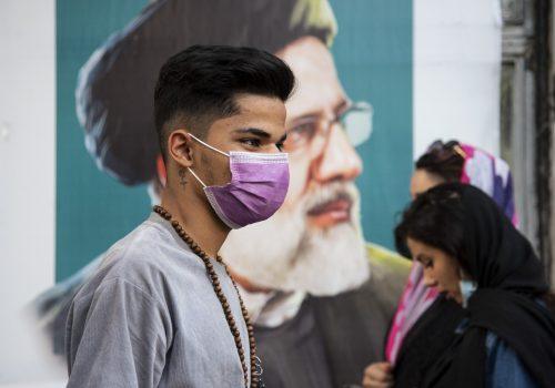Saeed Jalili: The former nuclear negotiator that rubs diplomats the wrong way