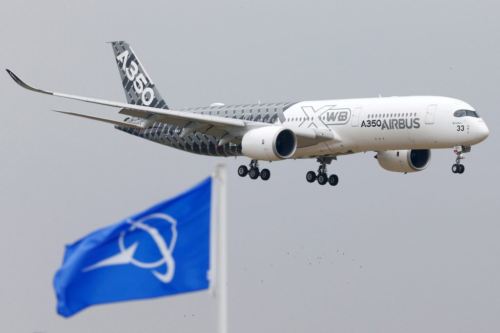 US-EU Summit may end aircraft trade row, but it needs to fly higher to succeed