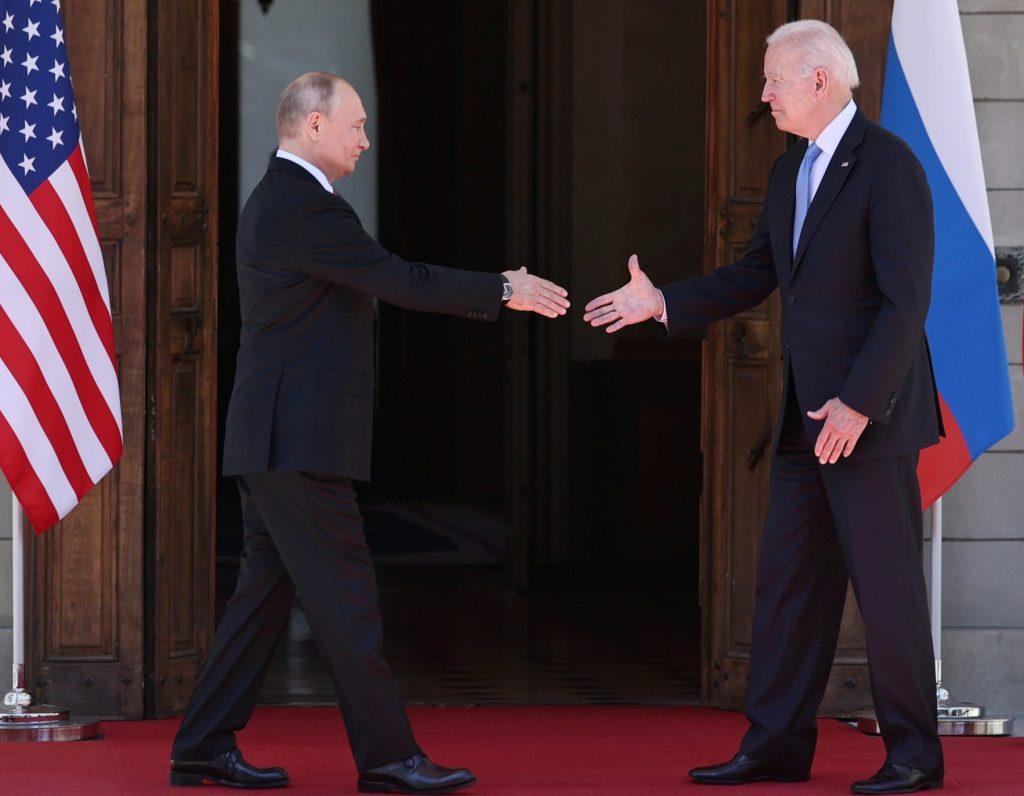 Biden-Putin summit review: Good news for Ukraine?