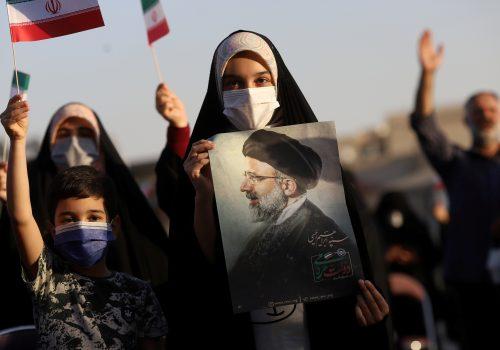 Iran's new face to the world—Hossein Amir-Abdollahian—is no Zarif