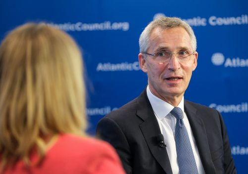 The best defense: Why NATO should invest in resilience