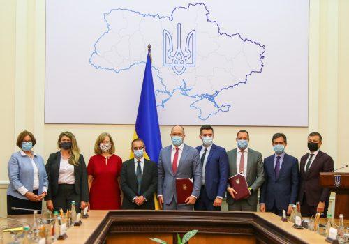 More backsliding in Kyiv