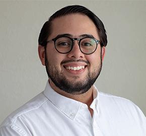 Daniel Acosta-Ramos