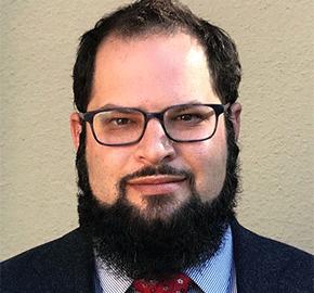 Jochai Ben Avie