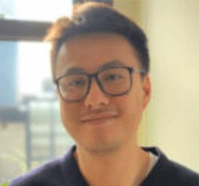 Keenan Chan