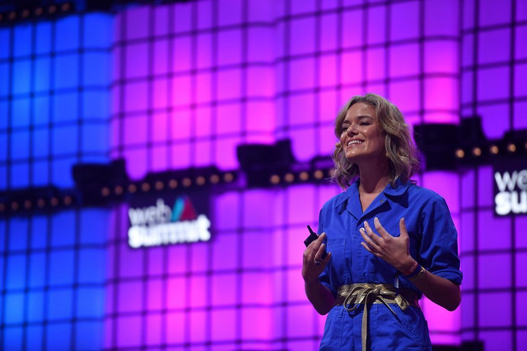 Katherine Maher on how big tech can be as trusted as Wikipedia